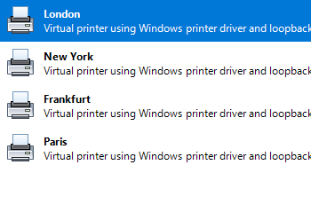Print Distributor screenshot